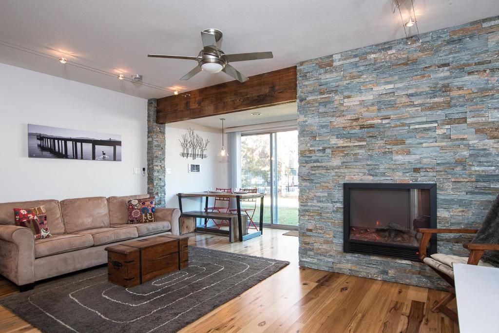 Apartments In Wood Vista California