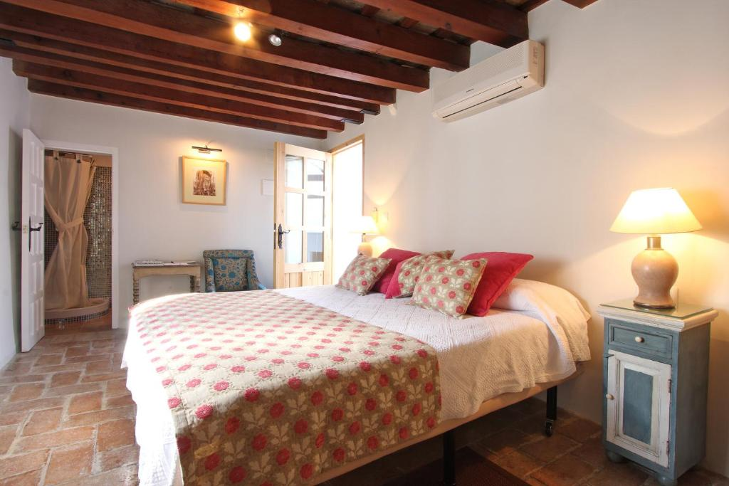 boutique hotels in vejer de la frontera  12