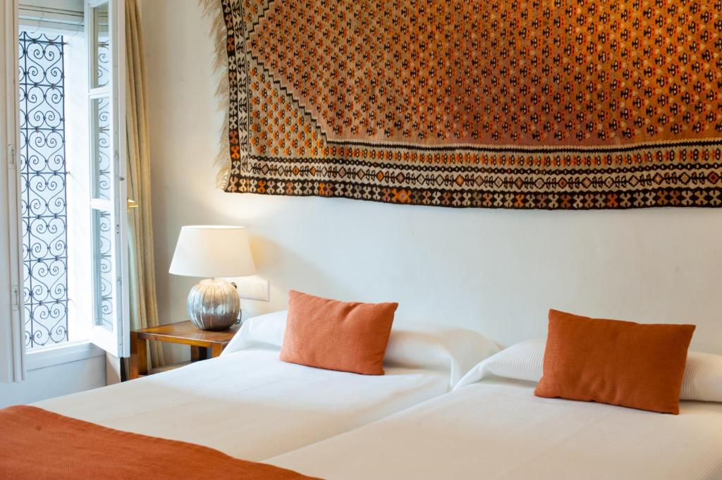 boutique hotels in vejer de la frontera  17