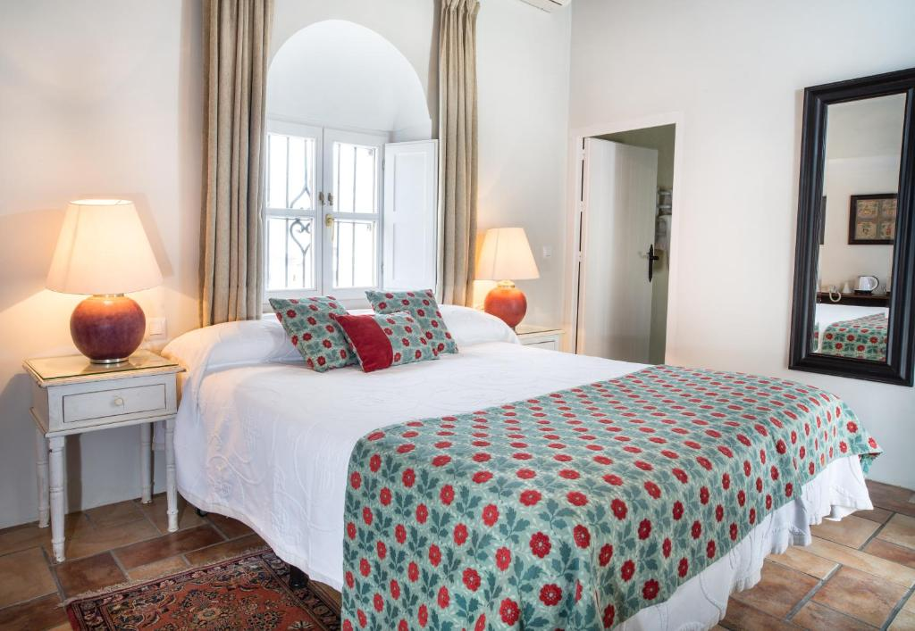 boutique hotels in vejer de la frontera  13