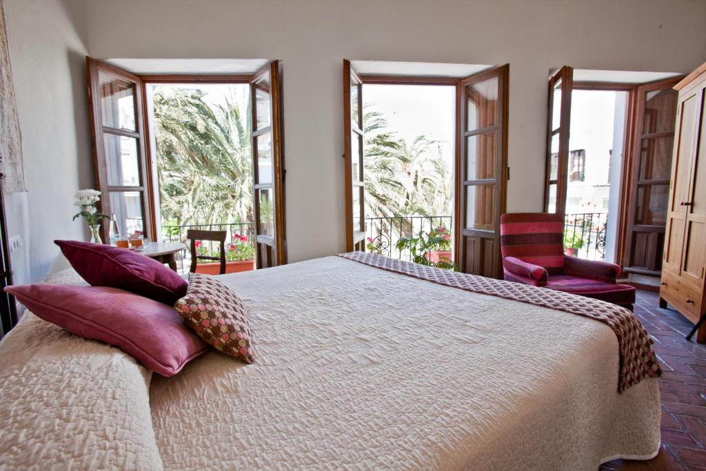 boutique hotels in vejer de la frontera  8