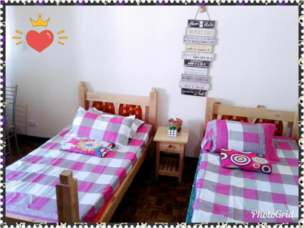 Baguio staycation baguio updated 2018 prices gallery image of this property solutioingenieria Choice Image