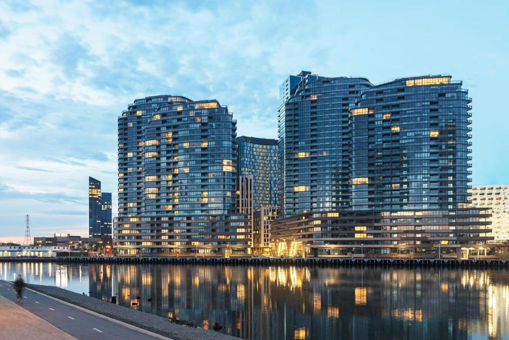 Winston Apartments Docklands, Melbourne - Updated 2019 Prices