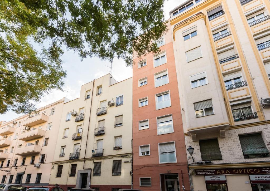ee35f68fbc Apartment Madrid SmartRentals Delicias, Spain - Booking.com