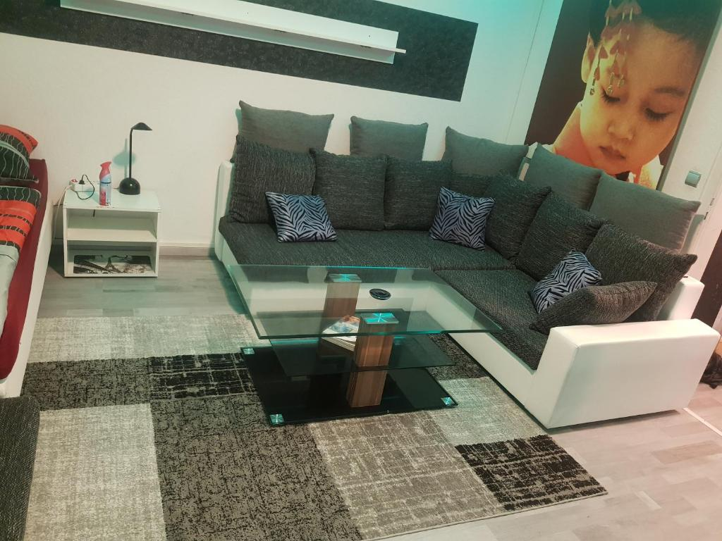 Schone Apartment In Stuttgart Mitte Germany Booking Com