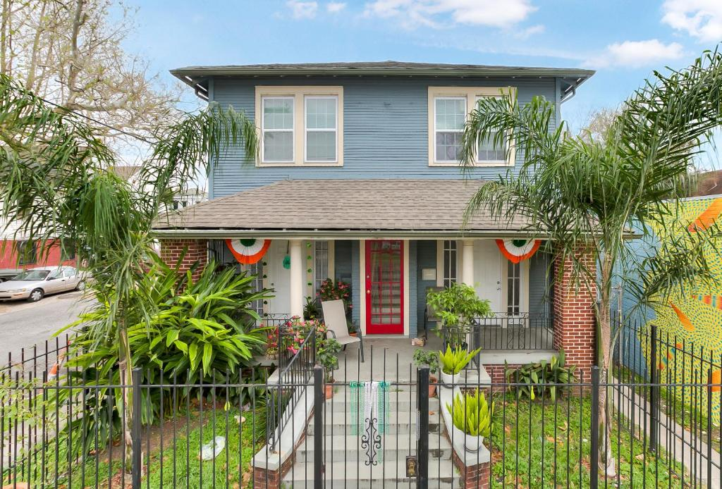 New orleans renovation loan