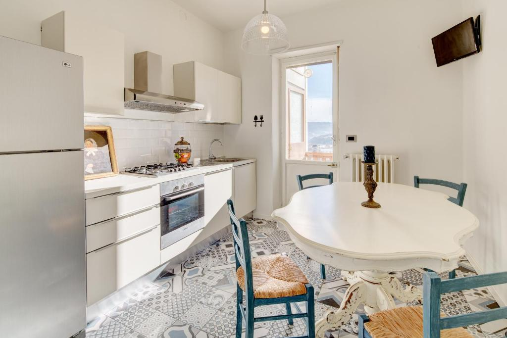 Appartamento Grottesche, Perosa Argentina – Precios actualizados 2018