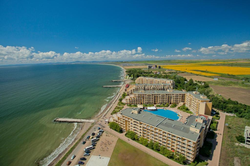 Хотел Midia Grand Resort - Ахелой