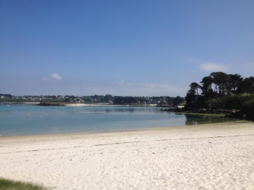 Apartments In Plouguerneau Brittany