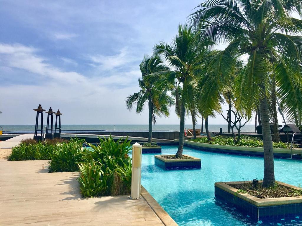Apartment Boathouse Hua Hin, Cha Am, Thailand - Booking.com