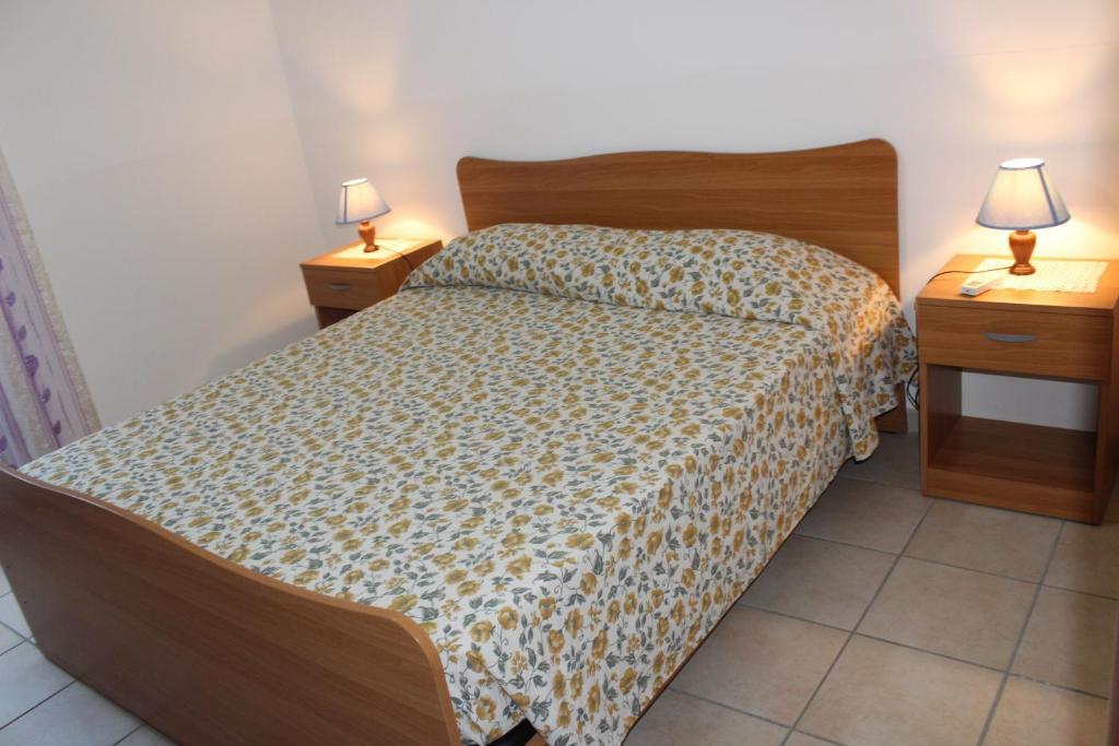 Villetta Appartamento Mahia1 Torre Suda Italy Booking Com