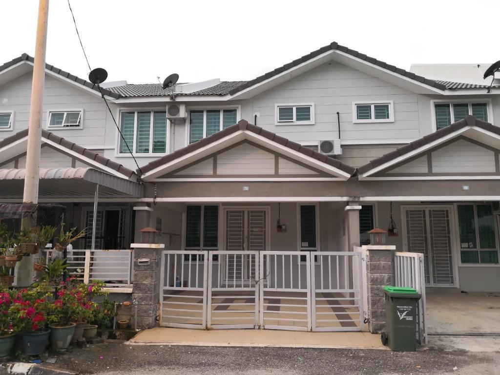 Vacation Home Aalisha Pulau Langkawi House Kuah Malaysia Bookingcom