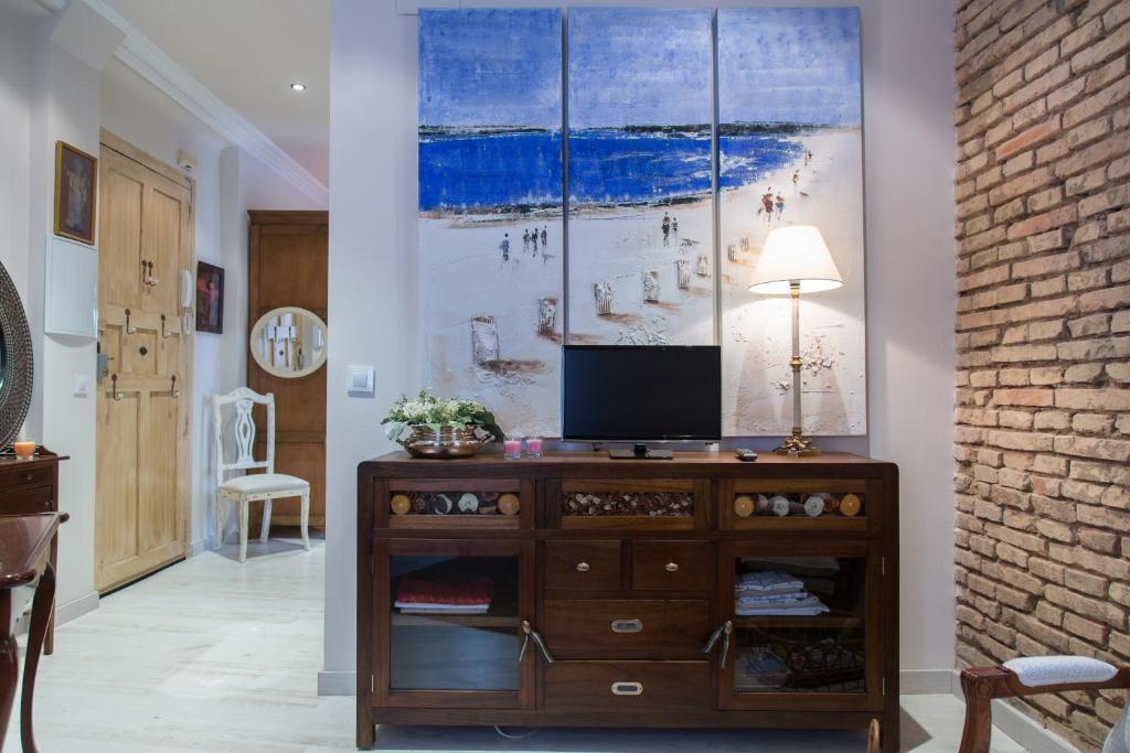 Apartments In Panzares La Rioja