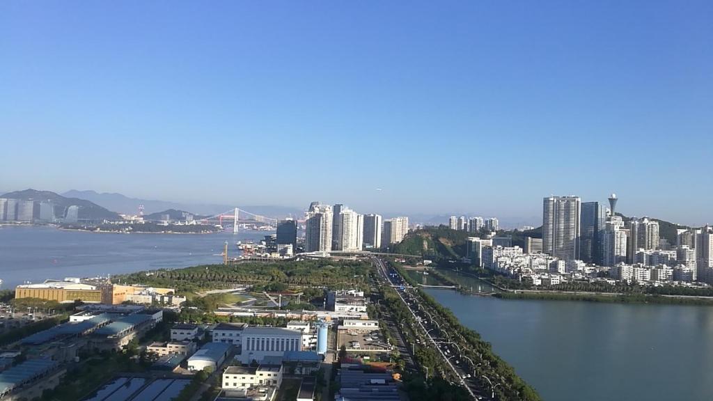 Zeit in Xiamen China gerade jetzt