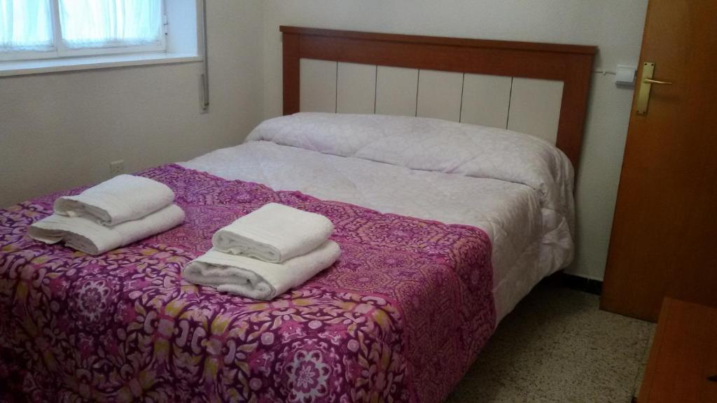 Apartments In Pozanco Castile And Leon