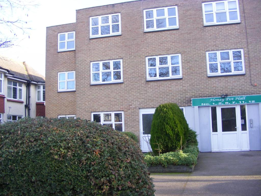 Apartments In Saint Osyth Essex