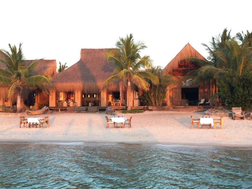 Resultado de imagen para Isla Benguerra, Mozambique