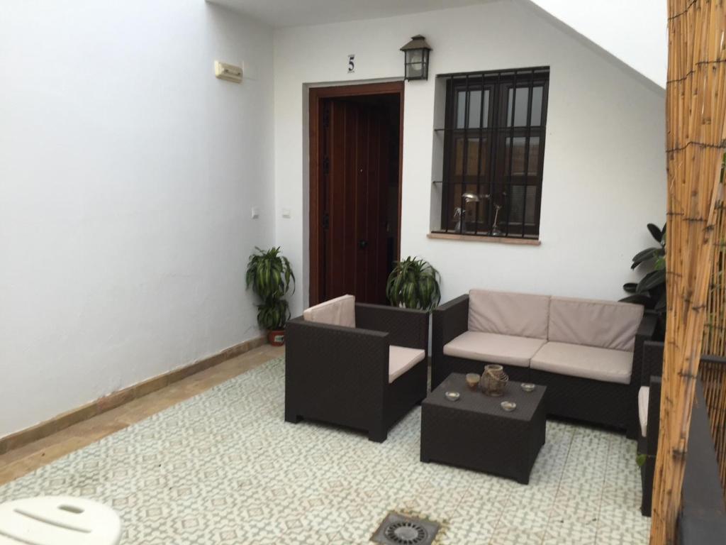 Apartments In Villalón Andalucía