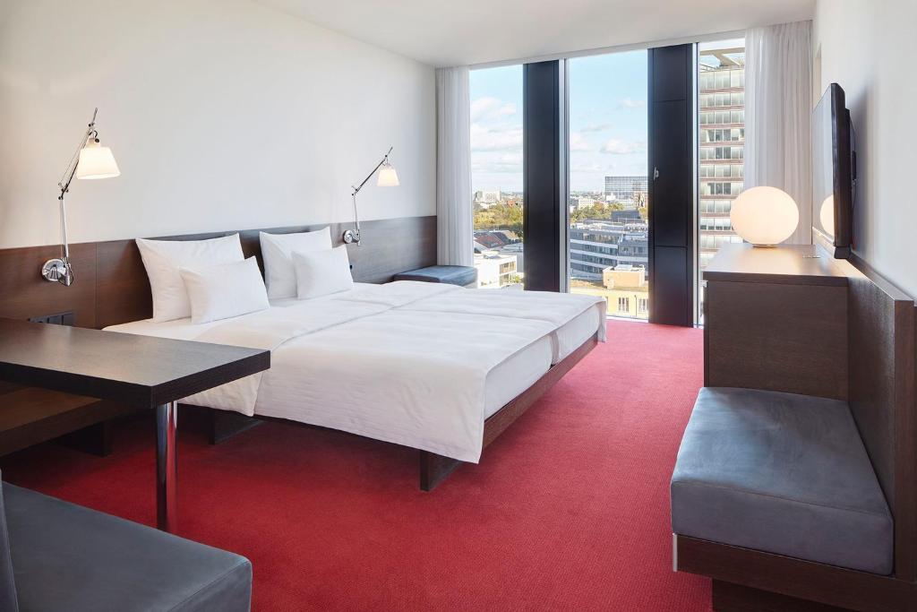Empire Riverside Hotel Deutschland Hamburg Booking Com