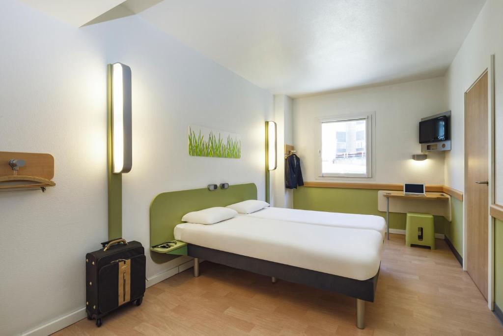 budget hotels spanje