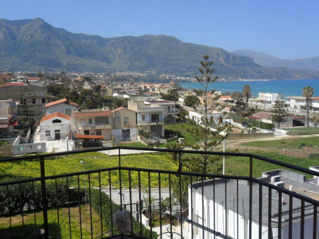 Apartments In Alcamo Sicily