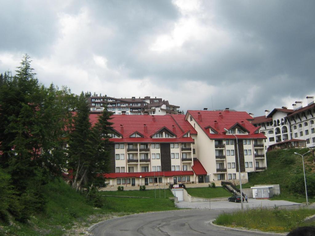 Апартамент in Laplandia Hotel Pamporovo - Смолян
