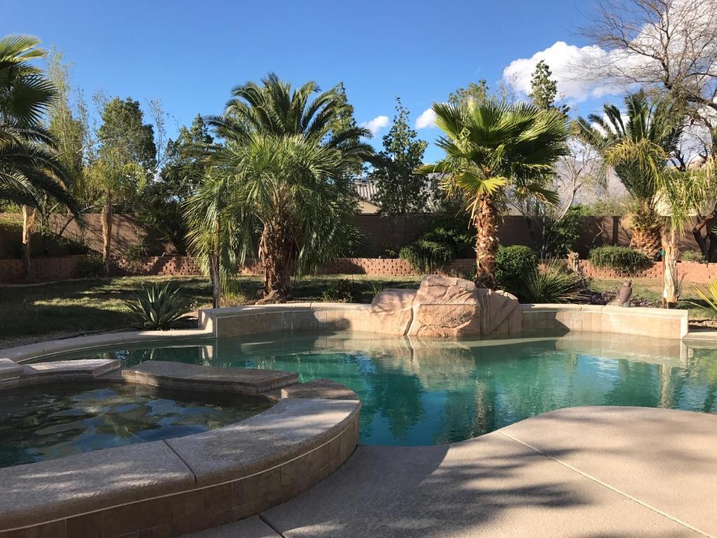 Vacation Home Odo Las Vegas Nv Booking Com