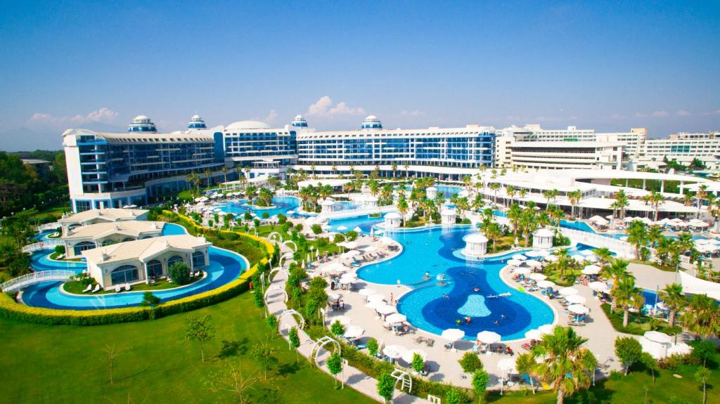 Sueno Hotels Deluxe Belek Reserve Now Gallery Image Of This Property