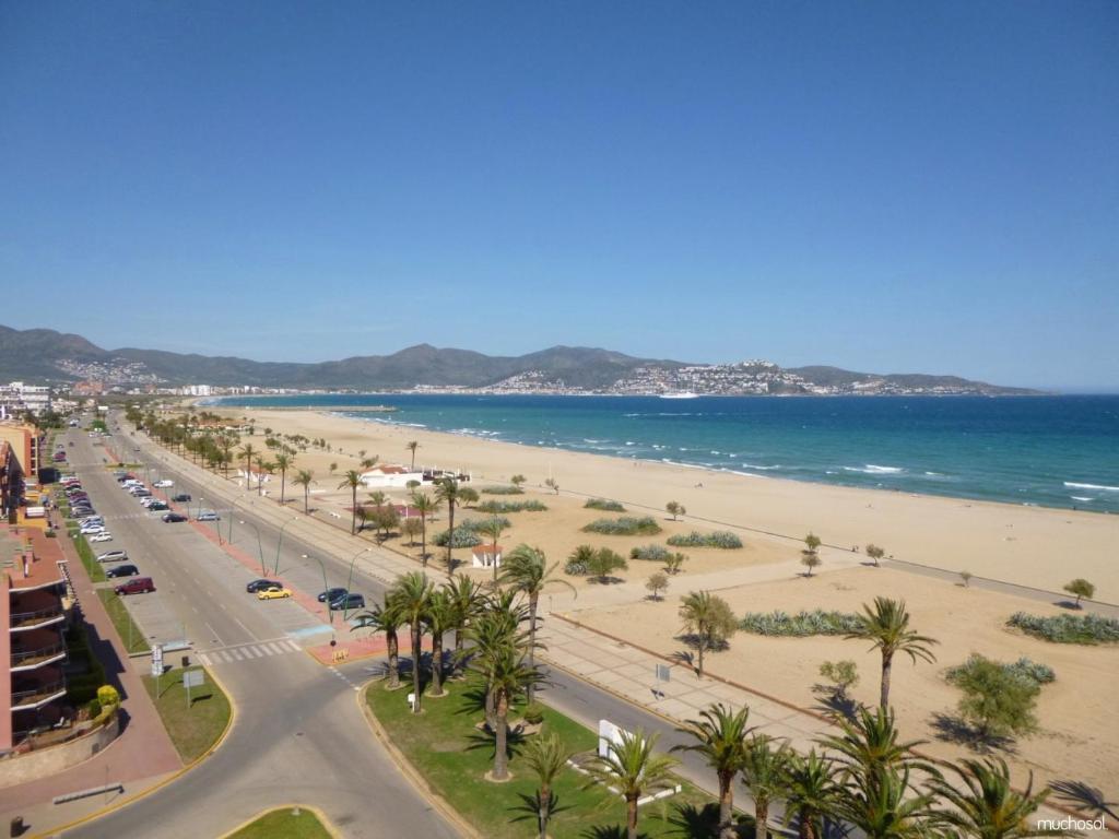 Hotel  Ef Bf Bd Empuriabrava Espagne