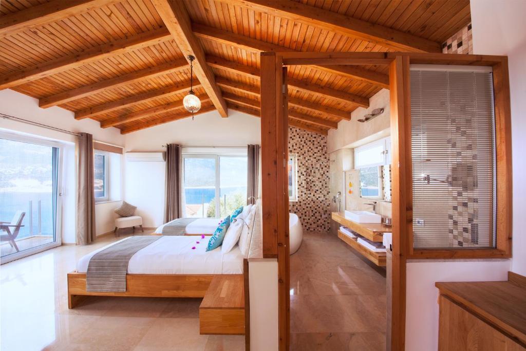 Gallery image of this property Villa Yasemin