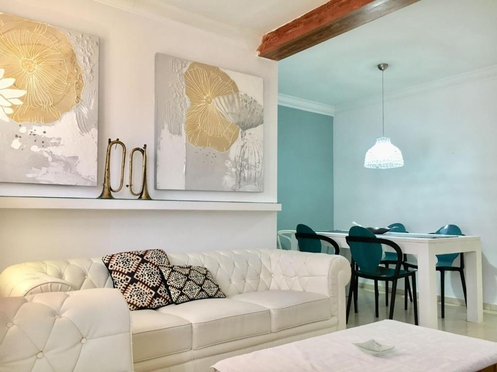 Apartments In Manises Valencia Community