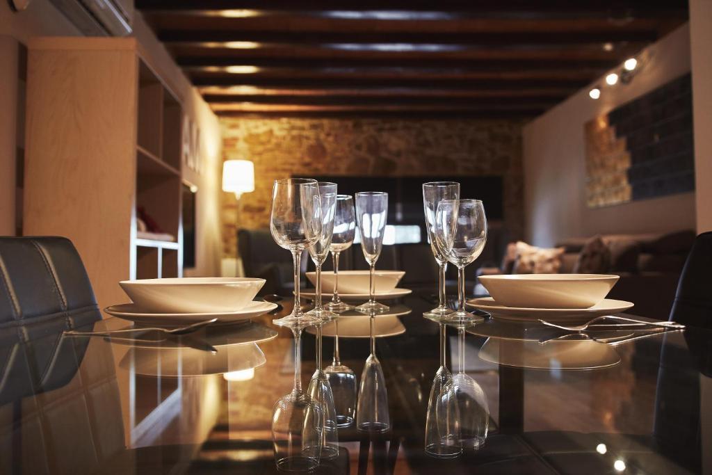 Apartment Alcam Icaria Barcelona Spain Bookingcom
