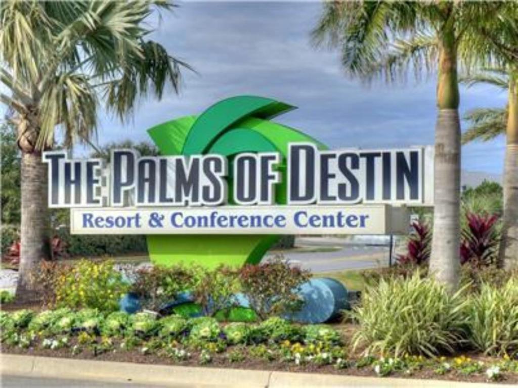 Palms Resort 1916 by RealJoy, Destin, FL - Booking.com