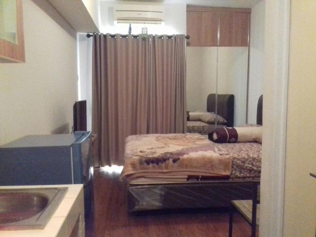 apartment serpong green view by angelynn indonesia booking com rh booking com