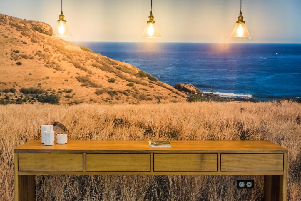 Appart Hotel La Reunion