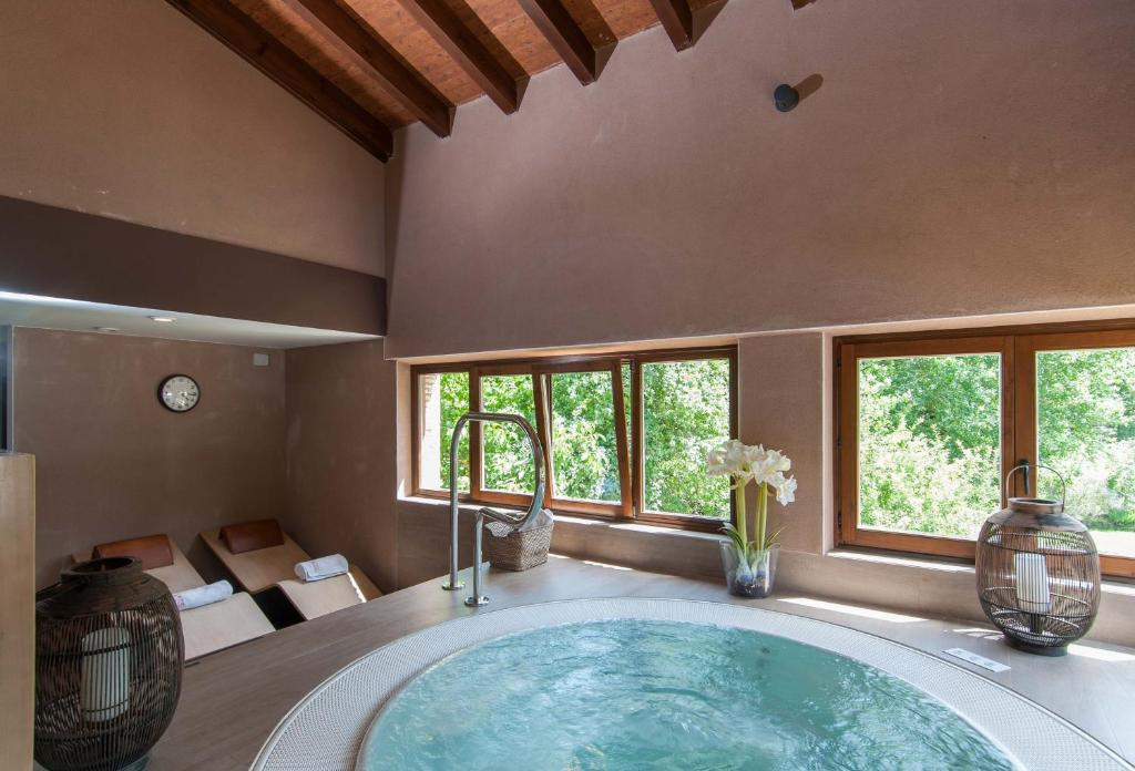 Hotel & Spa Molino de Alcuneza - Siguenza 3