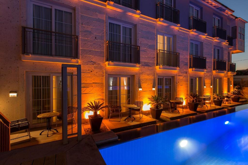 A La Lucca Hotel - Adult Only