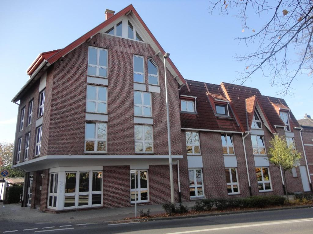 Bed And Breakfast City Boarding Alsdorf Germany Booking Com