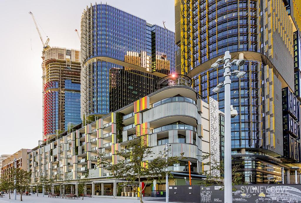 Luxury Hotel Deals Australia