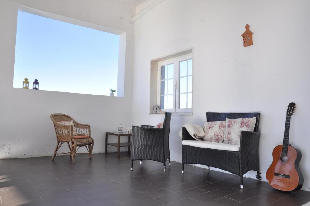 Vakantiehuis Casa Serra e Mar (Portugal Mafra) - Booking.com