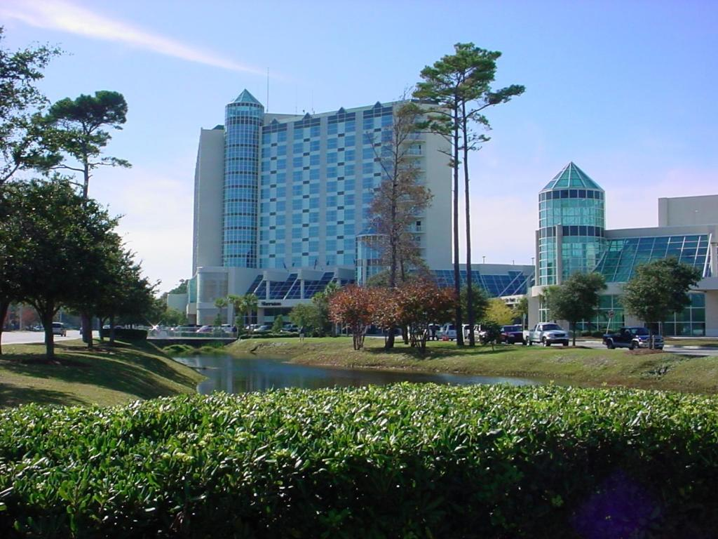 Sheraton Myrtle Beach Convention Center Hotel Reserve Now Gallery Image Of This Property