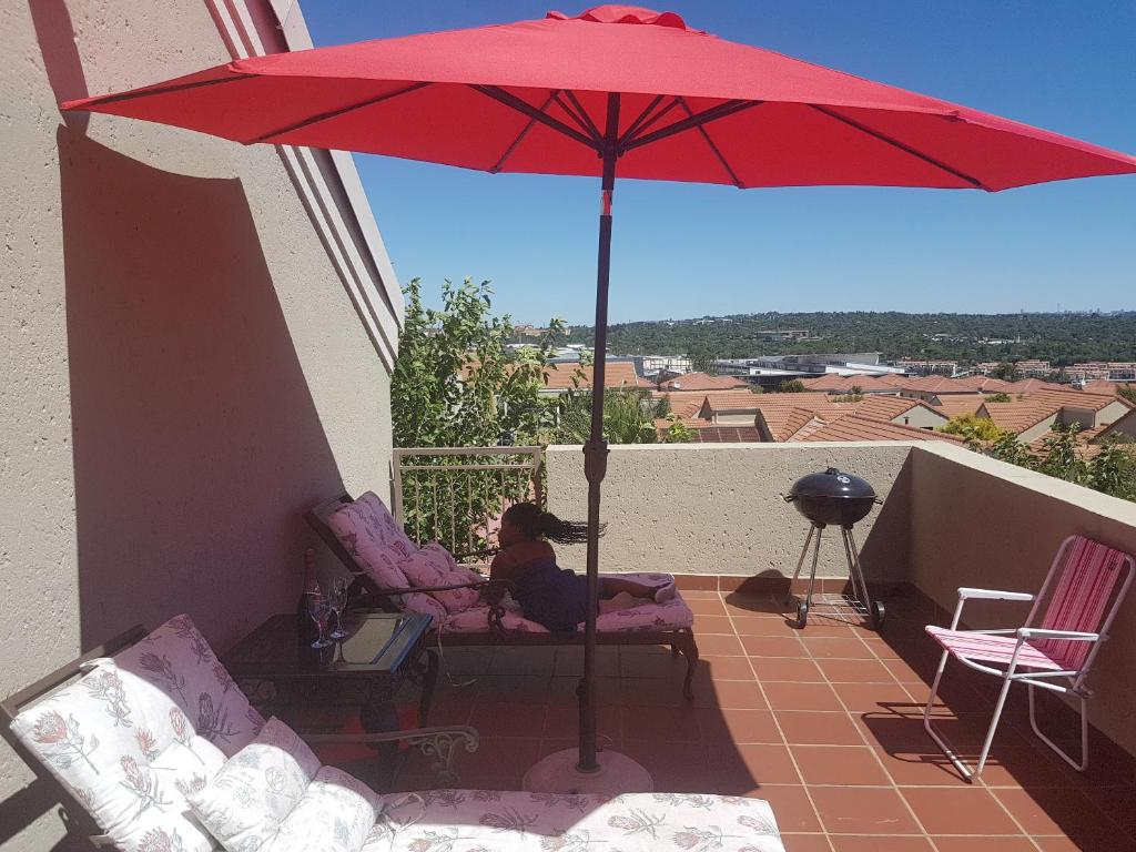 Apartment the royal princes garden in fourways south africa gallery image of this property reheart Choice Image