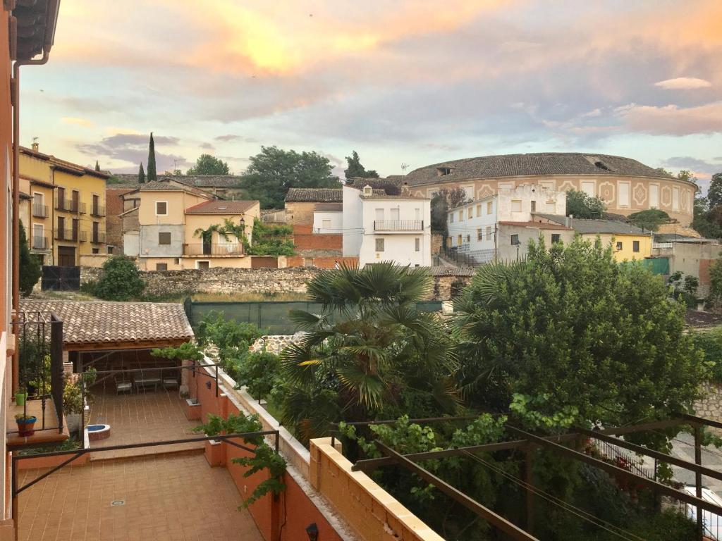 Apartments In Yélamos De Arriba Castilla-la Mancha