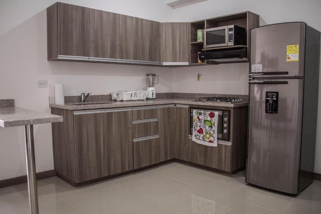 Apartments In Fredonia Antioquia