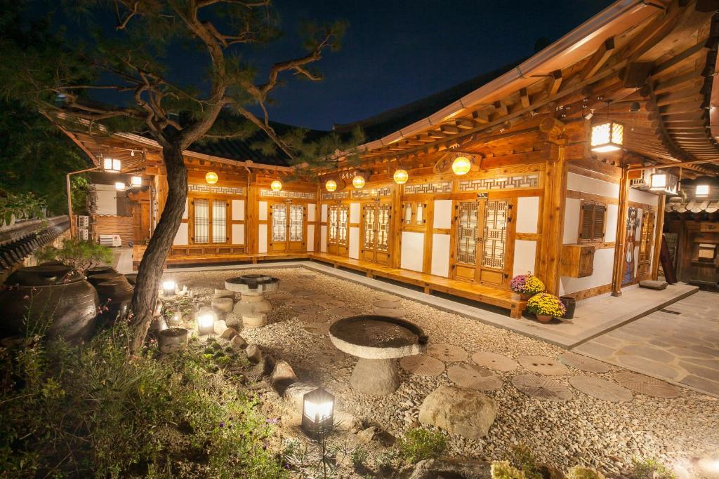 samlockhon guesthouse jeonju south korea booking com rh booking com