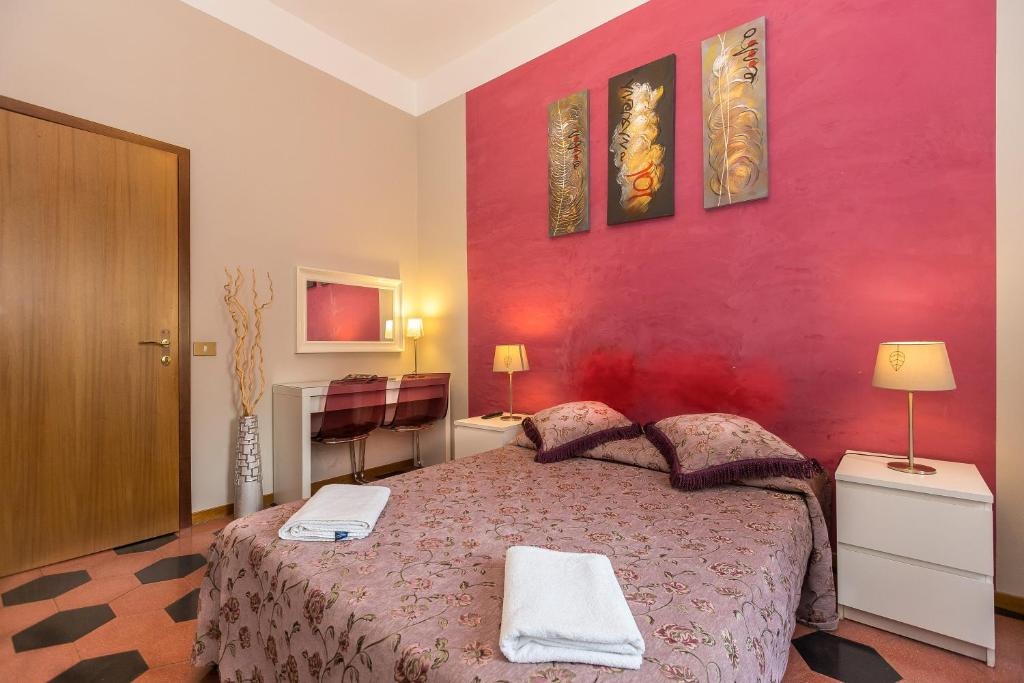 Holiday Sunny Roma B&B, Rome, Italy - Booking.com