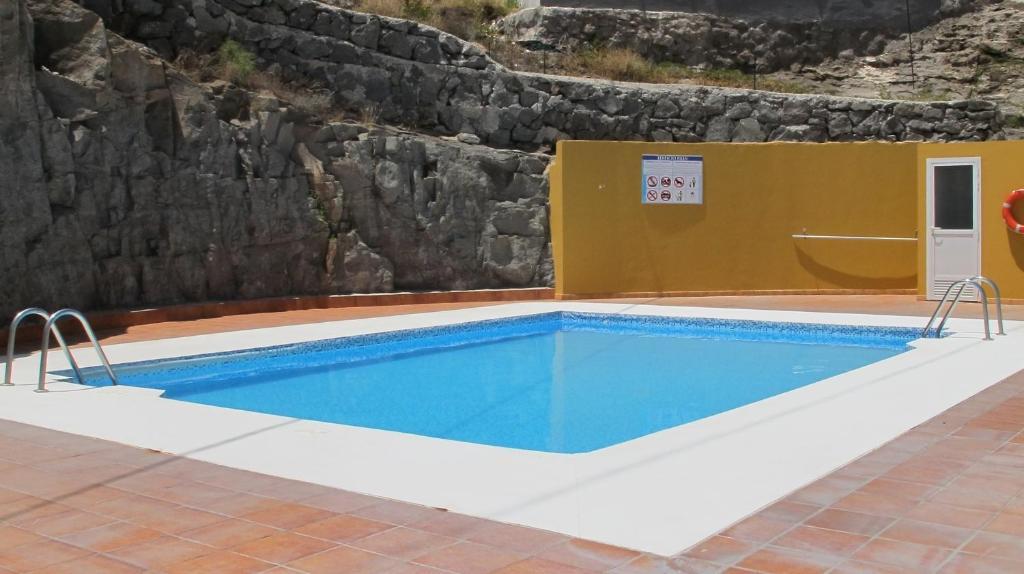 Apartments In Puerto De Mogán Gran Canaria