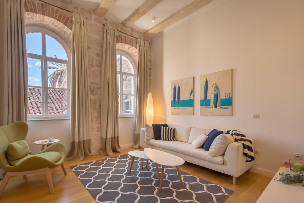 Apartment Hedera A4, Dubrovnik – Tarifs 2019