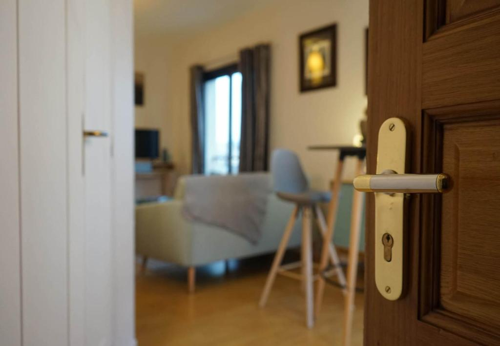 Apartments In Noailles Limousin
