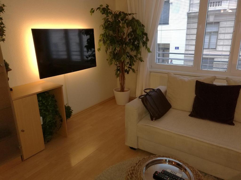 Luxury Apartment, Vienna, Austria - Booking.com